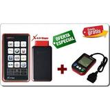 Scanner Profesional Multimarca X431 Diagun Launch