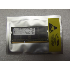 Memoria 4gb Notebook Ddr3 1333mhz Pc3-10600s 2rx8 Smart