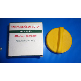 Tampa Oleo Motor Vectra Astra Zafira 16v 97 A 05