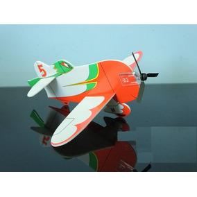 Avião Isopor Filme Aviões Disney Chupacabra Aeromodelo Pixar
