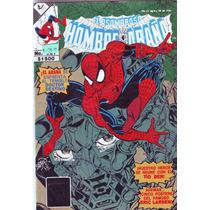 Comic Spiderman El Asombroso Hombre Araña Varios Tomos