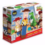 Rasti Toy Story Woody, Jesse Y Rex 1206