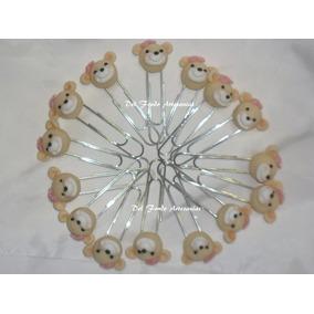 Clip Señalador Marcador De Página Souvenirs Porcelana Fria