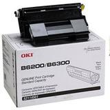 Toner Negro 52114501 Okidata B6200 6300 +c+