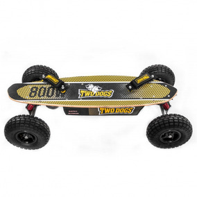 Skate Eletrico Off Road 800w G2 Two Dogs