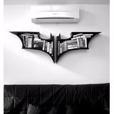 Nicho Batman - Estante Batman
