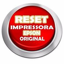 Reset Almofada Epson L355 L365 L375 L455 L800 L200 L1300 L55