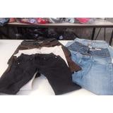 Fardos De Jeans Reciclados Italianos Para Mujer.tallas 36-46