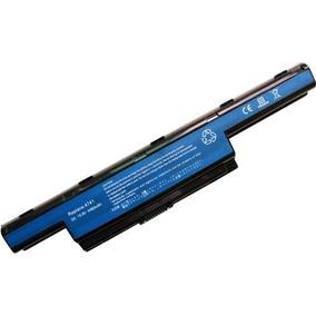 Bateria Para Acer Aspire E1 Modelo Q5wph Compatível As10d51