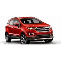Ford Ecosport Plan 100% 20 Cuotas Pagas - Sin Adjudicar