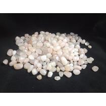 Pedra Rolada De Cristal De Quartzo Rosa Promoção
