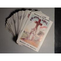 Biblioteca Del Niño Mexicano 85 Librillos H. Frias / Posada