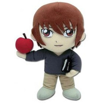 Peluche Death Note Light Nuevo Original Anime Series Otaku
