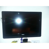 Tv Lcd Philips 32 Pulgadas. No Enciende.