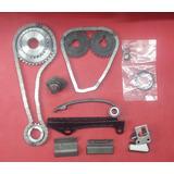 Kit De Distribucion Nissan Sentra 1.6 16v Carburador Inyecio