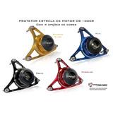 Slider Motor Estrela Procton Racing Honda Cb1000r E Hornet