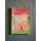 Asi Pintamos Diseños De Tarjetas Españolas - Alicia Brandy