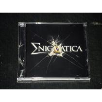 Enigmática - Album Debut (2014)