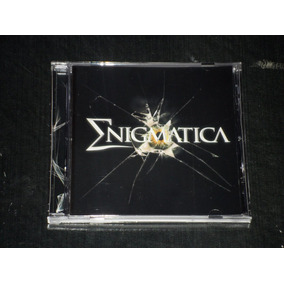 Enigmática - Album Debut (2014)