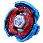 Beyblade Ferro Cosmic Pegasus Lançador 2 Ponteira Metal