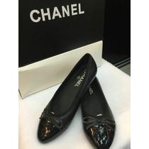 Chanel Sapatilha