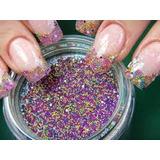 Caviar -decoracion De Uñas / Nail Art