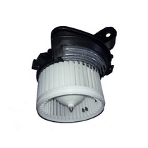 Motor Da Caixa Evaporadora Fiat Punto/linea Com Ar Digital