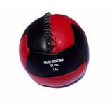 Balón Medicinal De Piel 1 Kg
