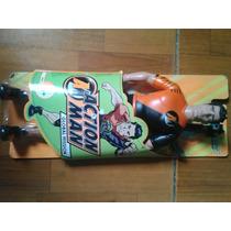 Muñeco Action Man Original
