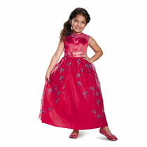 Disfraz Elena Disney Importado 7/8 Años Entrega Inmediata