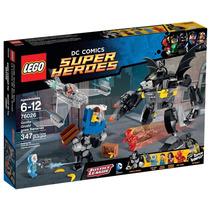 Lego Super Heroes 76026 Gorila Grodd 347 Peças