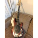 Bajo Sterling By Musicman Sub Series 4 Cuerdas