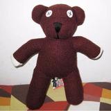 Osito De Peluche Mr Bean Teddy Bear Tierno Adorable Niños/as