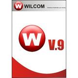 Wilcom 9 Sp4 Español Edicion Digitalizacion Bordados