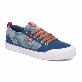 Zapatillas Dc Shoes Evan Smith Bea #17112155