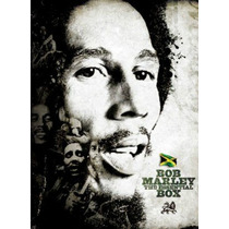 Box Bob Marley - The Essential / 6 Cds (978486)