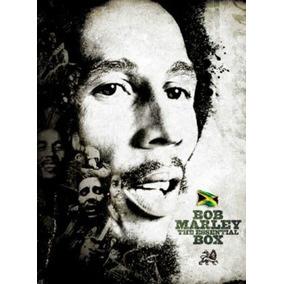 Box Bob Marley - The Essential / 6 Cds (978486)