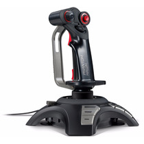 Speedlink Phantom Hawk Flightstick Palanca De Vuelo Pc Nueva