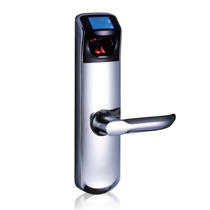 Cerradura Digital Biometrica Tekno Sky Huella Control Remoto