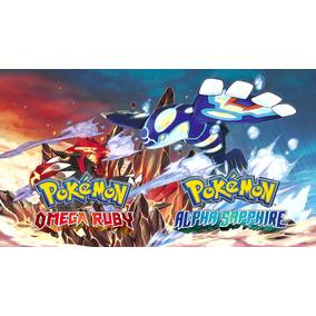 Pokemon 6 / 5 Ivs 3 Por 2,00