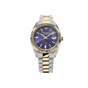 Rel Gio Technos Classic Riviera Feminino 2115ktt 5a - Relógios De ... 182da0392e