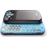Carcaça Lg Gt360 Messenger Azul Escuro