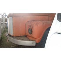 Scania 111 S Cavalo Ano 1978 Para Desmanche