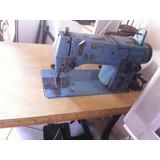 Maquina De Costura Zig Zag Industrial