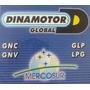 Gnc Gas Reductor Todas Las Marcas Con Habilitación Oblea Gnc