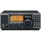 Radio Icom Hf Ic718 Novo Na Caixa