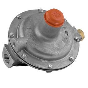 Regulador Gas Lp P/ Tanque Estacionario Ingusa