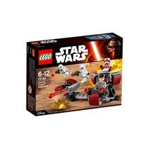 Lego Star Wars 75134 109 Piezas Mejor Precio!!