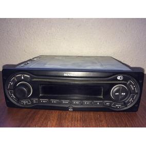 Stereo Renault Original Cd Mp3 Oportunidad