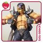 Revoltech Legacy Lr 013 - Jagi - Hokuto No Ken